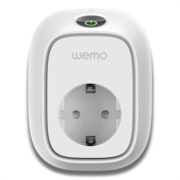 Belkin WeMo Insight Switch für das intelligente Heim
