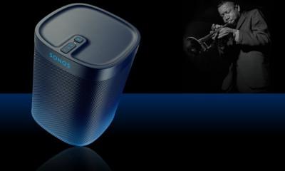 WLAN Lautsprecher Sonos Blue Note PLAY:1