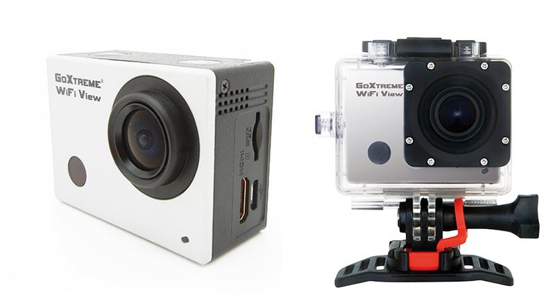 Easypix goextreme HD-Action-Kamera