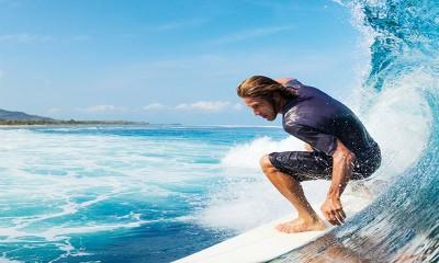 Easypix Kamera goextreme: Surfer