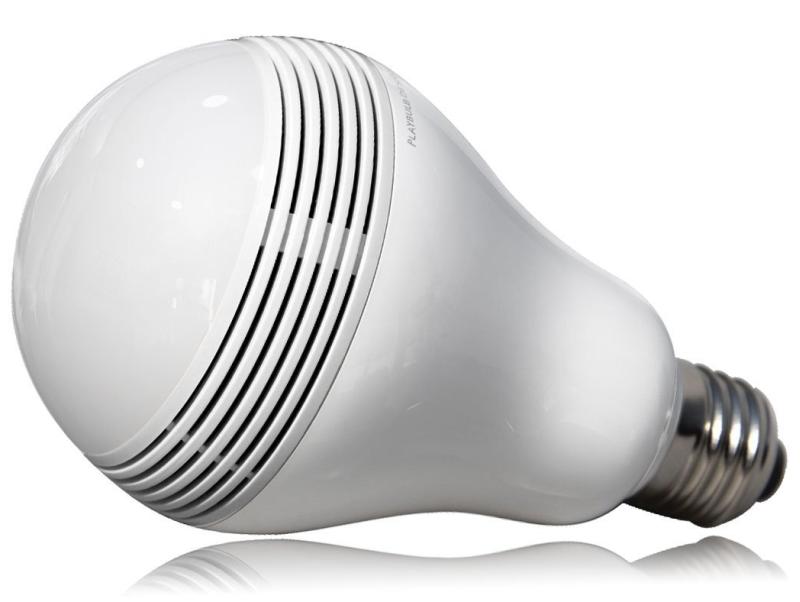 Mipow Playbulb Leuchte mit Lautsprecher