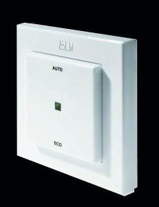 Heizungssteuerung: eQ-3 MAX! Eco Taster