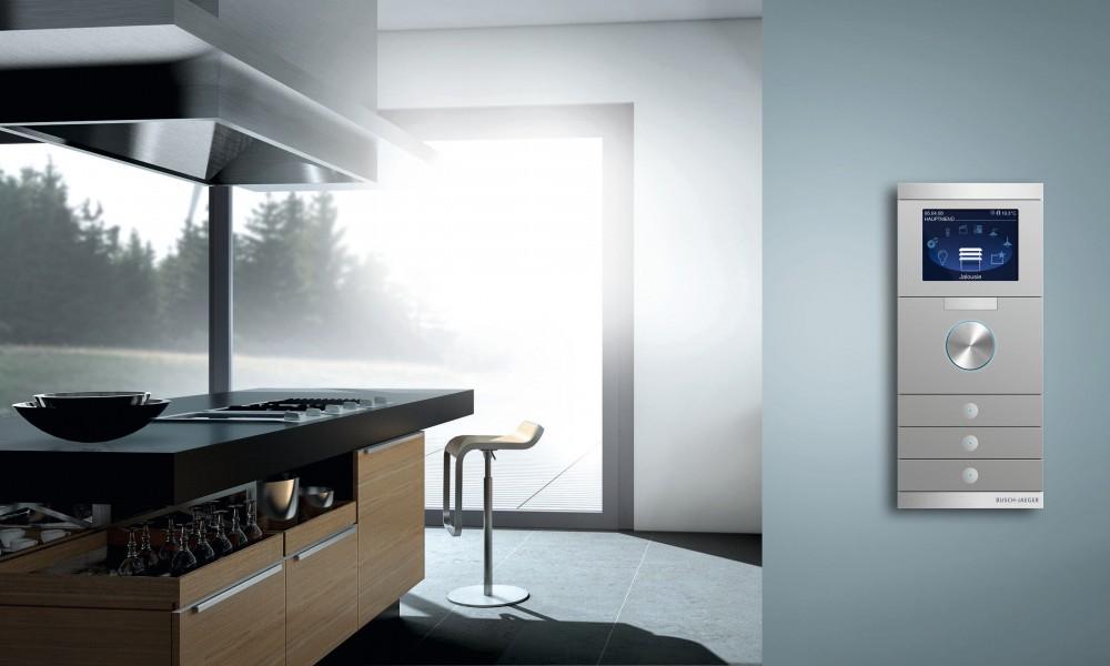 heimsteuerung smart home systeme vom profi vernetzte welt. Black Bedroom Furniture Sets. Home Design Ideas