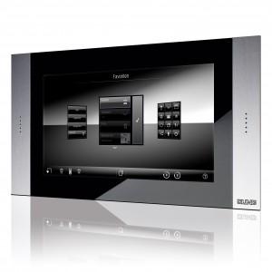 Smart-Home-Systeme: JUNG eNet Pilot