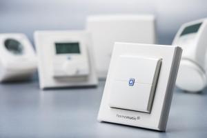 Starter-Kits: eQ-3 Homematic IP