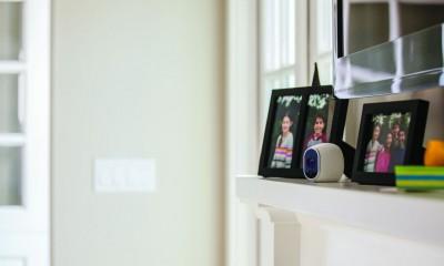 Arlo Kamera - SIcherheitssystem von Netgear