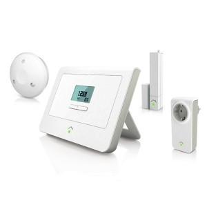 Starter-Kits: RWE SmartHome Sorglos-Paket
