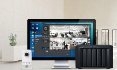 Synology Surveillance Station 7 Lifestyle - Sicherheitsüberwachung im Haus, Wohnung und Geschäft
