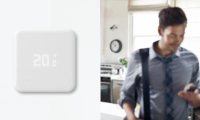 Tado Thermostat - Intelligente Heizungsteuerung