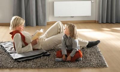 Viessmann-MS00522-Lifestyle: Wohlfühlen mit intelligenter Heizungssteuerung