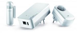 Starter-Kits: Devolo Home Control Starter-Paket