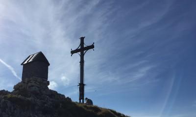 Alpen Verein App - vernetzte Navigation mit Computer und Smartphone