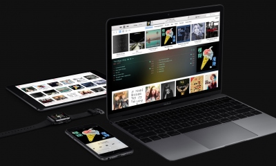 Produktvorstellung: Apple Music