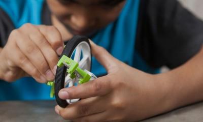 littleBits – SmartHome zum Selbermachen DIY