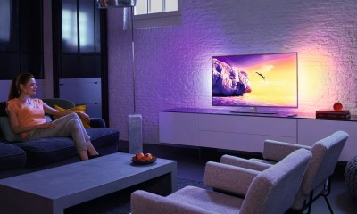 Philips SmartTV Android Lifestyle