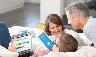 Devolo Home Control: Smart-Home für die ganze Familie