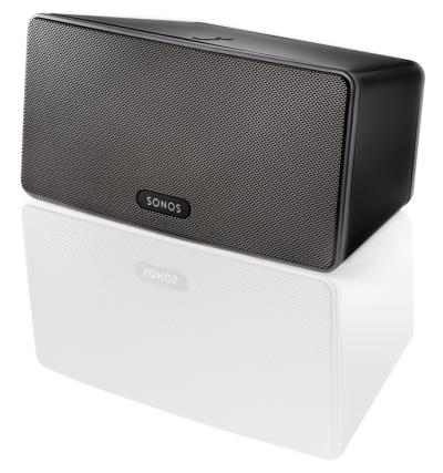 Sonos Play3 WLAN Lautsprecher