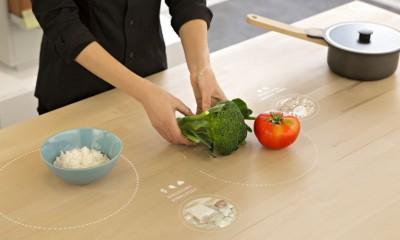 Vernetzte Küche IKEA Consept Liefstyle