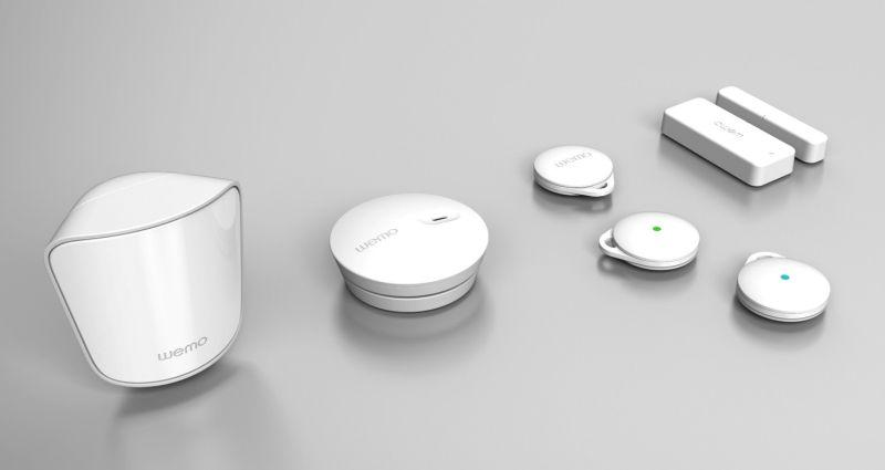 Sicherheit für Senioren: WeMo Sensoren von Belkin