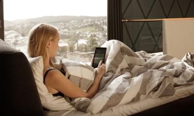 digitalSTROM: Aufstehen im smarten Zuhause