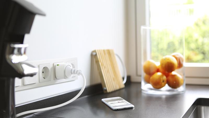 Elgato Eve Energy mit Apple HomeKit