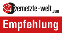 vernetzte-welt.com: Empfehlung der Redaktion
