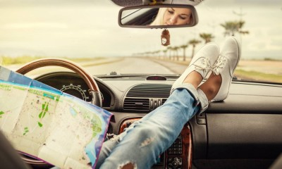 Aufmacher Google Maps Navigation