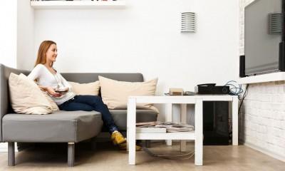 Sat over IP: Satelliten-Fernsehen im ganzen Haus - einfach und schnell