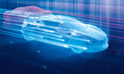 IAA 2015 Workshop Vernetzte Autos Connected Car
