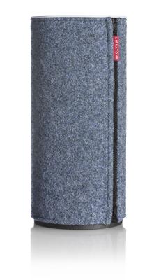 Drahtlose Lautsprecher: Libratone Zipp Steel-Blue