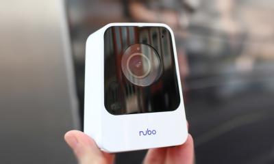 Mobile Überwachungslösung: Nubocam Panasonic