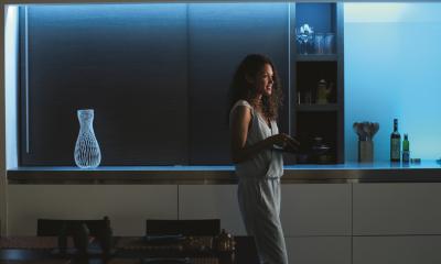Smarte Beleuchtung: Philips Hue Lightstrip Plus