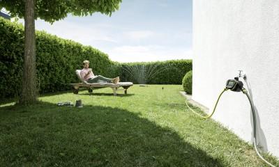 Kärcher SensoTimer ST 6 Smart Home