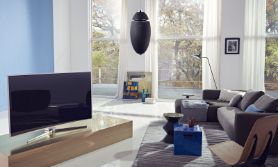 Samsung Wireless Multiroom Sound R-Serie Lifestyle
