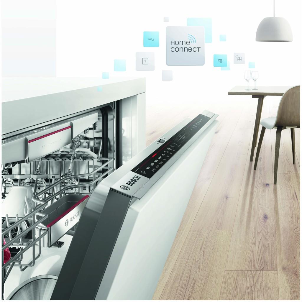 Smart-Home Nutzen: Bosch Homebo