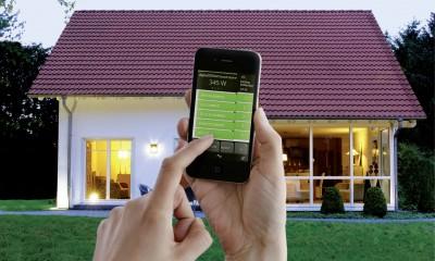 Smart-Home Nutzen: Des gesamte Haus per Smartphone steuern