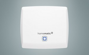 Hub homematic ip accesspoint