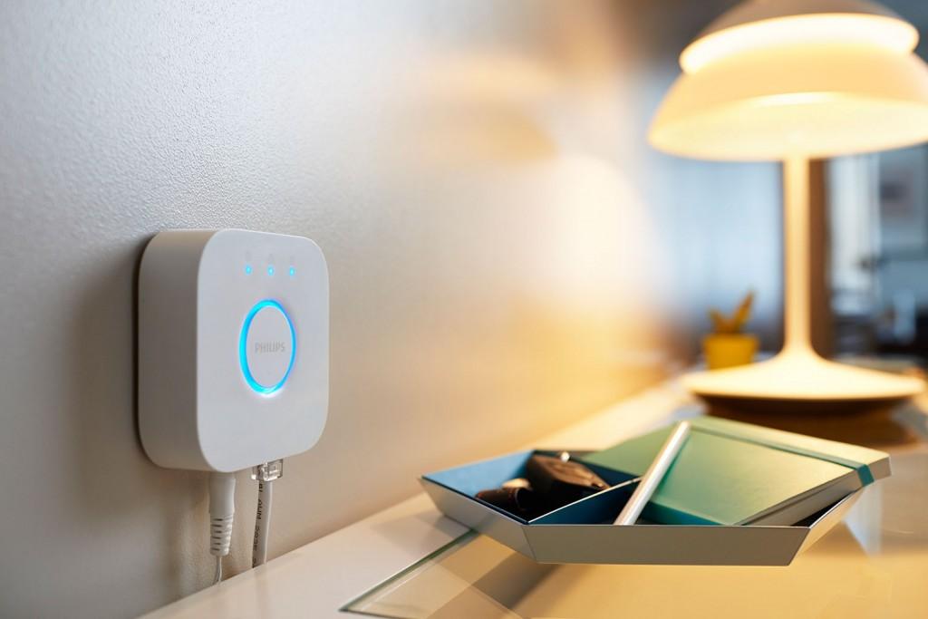 Apple HomeKit: Philips Hue