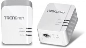 Powerline verschlüsseln Trendnet TPL-420E2K