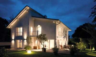 Smart-Home-Standards: QIVICON vernetzt das gesamte Haus