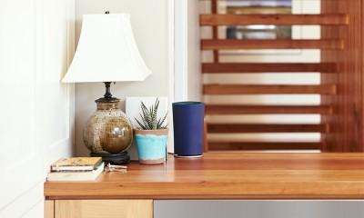 TP-Link Google OnHub Router Wohnzimmer