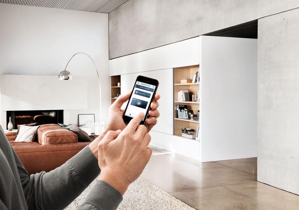 Smart-Home per Kabel: Busch-free@home