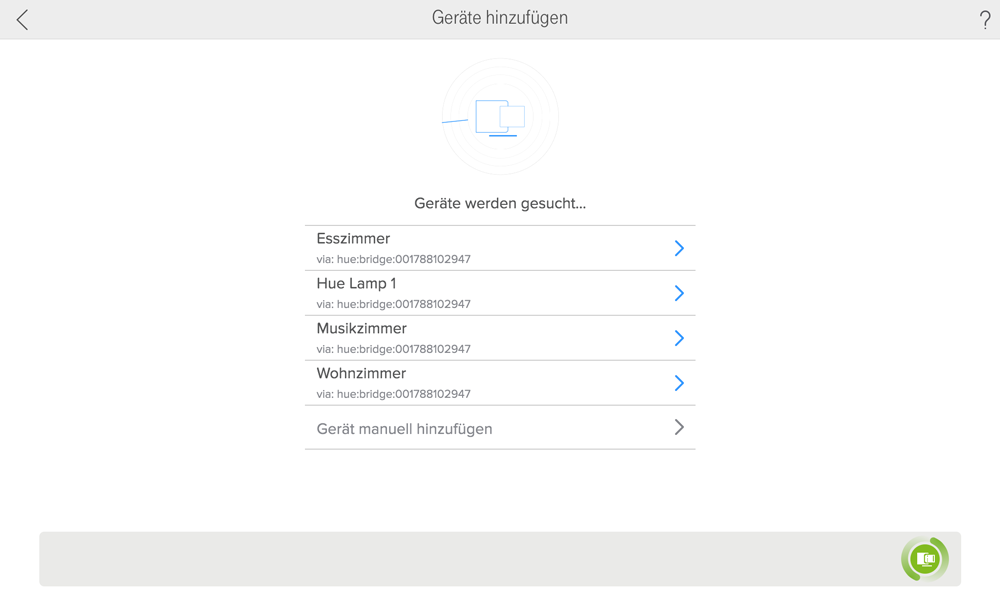 Philips Hue Einbinden In Telekom Smart Home