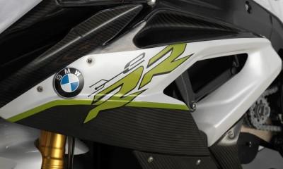 BMW - vernetzte Motorräder