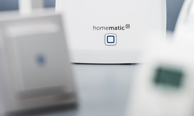 Homematic IP eQ-3 Sicherheit im Smart Home