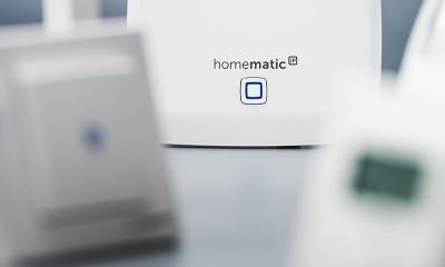 Homematic IP eQ-3 Sicherheit im Smart Home