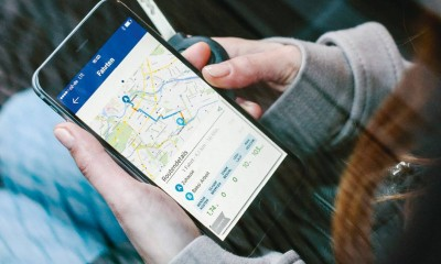 O2 Car Connection - App in der Praxis
