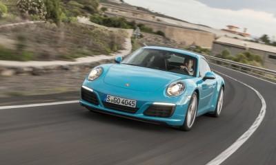 Aufmacher Porsche 911 mit PMC