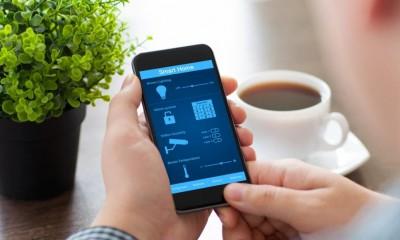 Aufmacher Trendnet Überwachungs-App