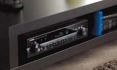Yamaha Multiroom RXS601S601DB
